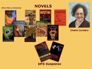 CC Novels