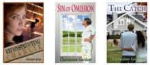 charmaine charlie books